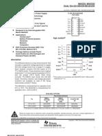 Max 232 Datasheet