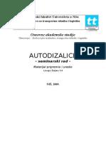 Autodizalice