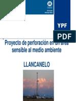 Proyecto de Perforacion de Pozos Argentinaa