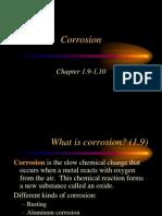 5 - Corrosion