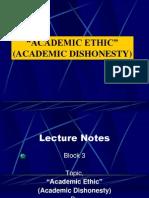 Academic Dishonesty (Fachmi) 01-08