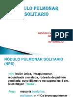 Nodul Pulmonar Expo Actual