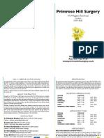 Primrose Hill Surgery booklet.pdf
