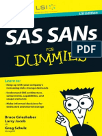 SAS SANs for Dummies