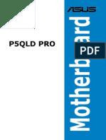 Board ASUS P5QLD Pro.pdf