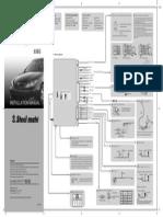 LA9008 Installation Manual
