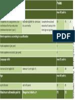 Grafik Punktesystem Fachkraefte Mangelberufe En