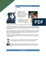 Conflicto ArabeIsraeli