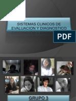 Pruebas Clinicas y Especificas