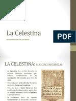 La Celestina - Circunstancias de un texto