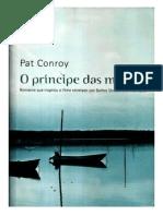 #Pat Conroy - O Principe Das Mares