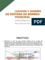 Bombeo - Proyecto Julio 2012