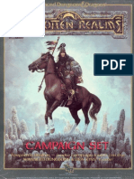 FR Campaign 1st Edition