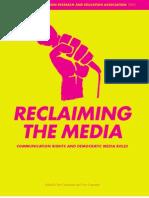 Reclaiming the Media