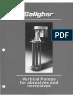 Galigher 100-2100 Series