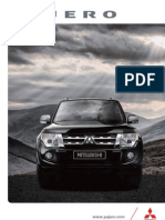 Pajero Catalogue2