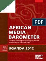 Barometre Des Medias Africains (Uganda)