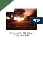 En El Jardín del Corán