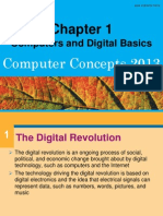 01 Computers and Digital Basics