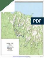 CMH 5-3 Guadalcanal - Map XIX