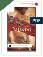 El Tablero Del Mundo - Nuria S. Salvador-WWW.freeLIBROS.com