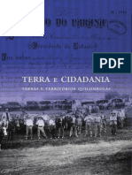 Terra e Cidadania