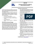 Micrel PCB Design Considerations