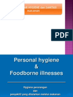 Hygiene and Sanitation GZ-SULBAR 3