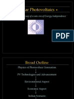 PV Presentation