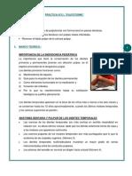 PRACTICA Nº11 PULPOTOMIA