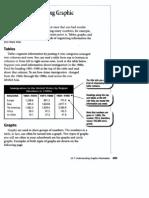 Understanding Graphic Information