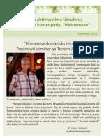 Bilten_Udruženja_Hahnemann,_decembar_2013.