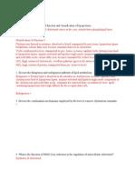 Tutorial 3 - Lipid Metabolism and Atherosclerosis