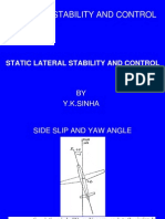 Stability Lecture - Lateral