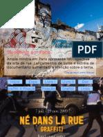 Infográfico intervenção urbana