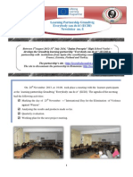ECDI - Newsletter No. 8