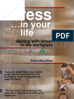 4 Stress at Work