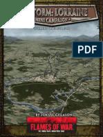 FS Lorraine Campaign