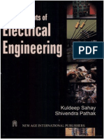 Basic Concepts of Electrical Engineering (4)