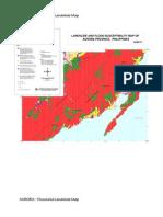 Region III Maps