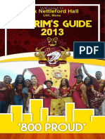 Freshers Guide User Print