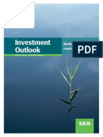 """SE-Banken, Investment Outlook, Dec 2013, """"Market hopes will require some evidence"""""""
