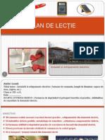 0 1albescu Plan de Lectie 2012 Instalati Si Echipamente Electrice