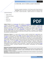 47087302 Financial Mgt Notes Section2