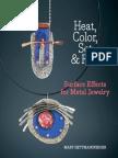 Liquid Enamel Necklace