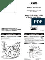 Manual Ecb120n 12v 24v