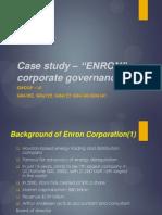 Enron Case Study 09-12-2013