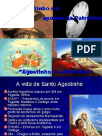 Santo Agostinho III