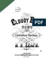 CloudyDays