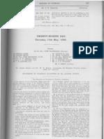 Arthur Kitson Evidence MacMillan Committee 1930
